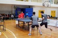 男子團體比賽