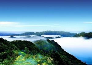 井岗山美景 圖2