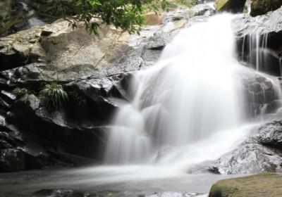 行山資訊介紹 (四) 之小夏威夷瀑布路線