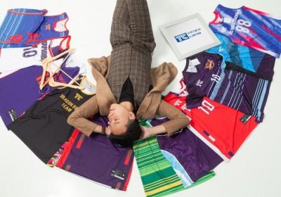 翱翔服裝國際有限公司 (訂製 Sportwear & Uniform)
